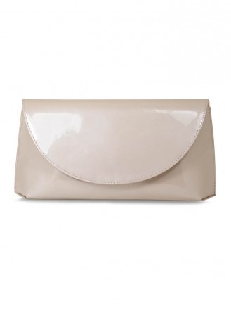 Cosmo - Pebble Clutch Bag (Lisa Kay)
