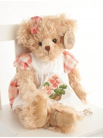 Dawn Teddy Bear (Louise Mansen)