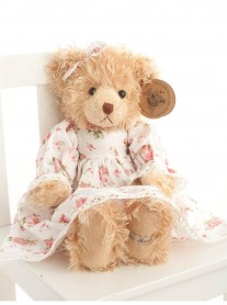 Tatiana Teddy Bear (Louise Mansen)