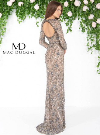 4606B - Midnight (Mac Duggal)