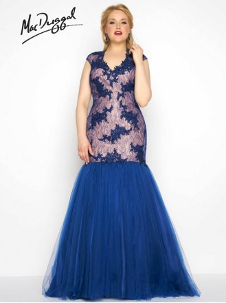 65478F - Midnight (Mac Duggal)