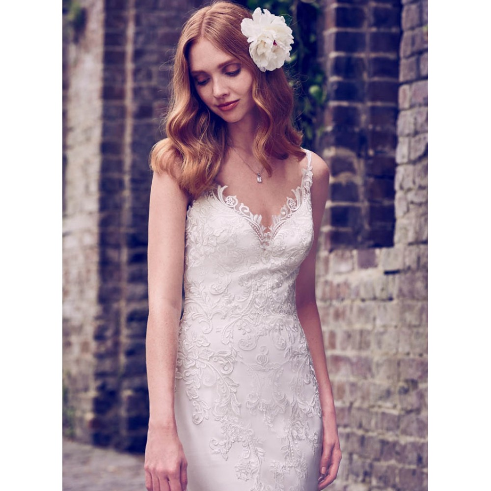 Kiandra 8MW509 - Wedding Dresses - Maggie Sottero Wedding Dress by ...