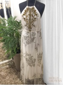 Antigua - Maxi Dress