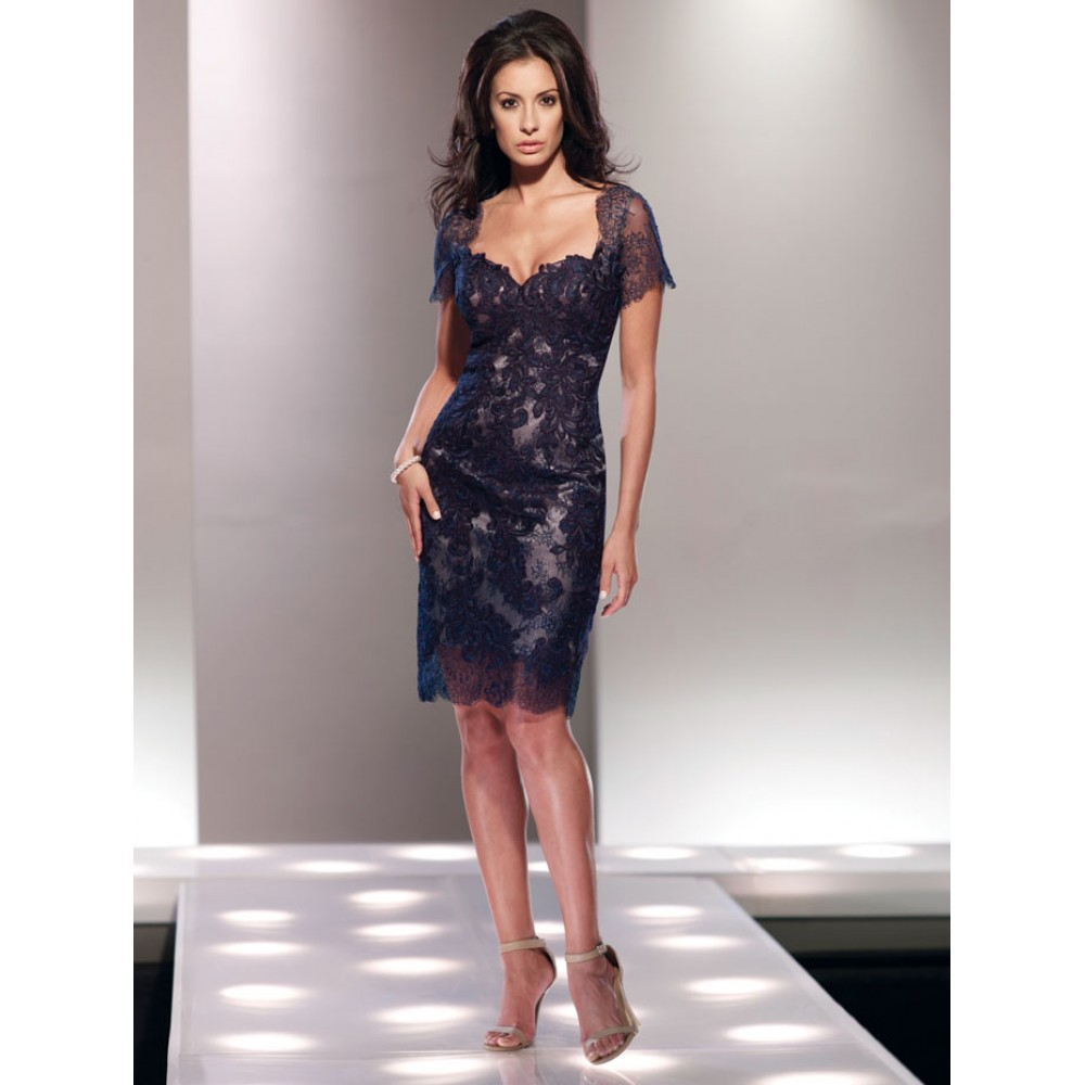 114814 Evening Dress & Mother of the Bride Outfit - Mon Cheri ...