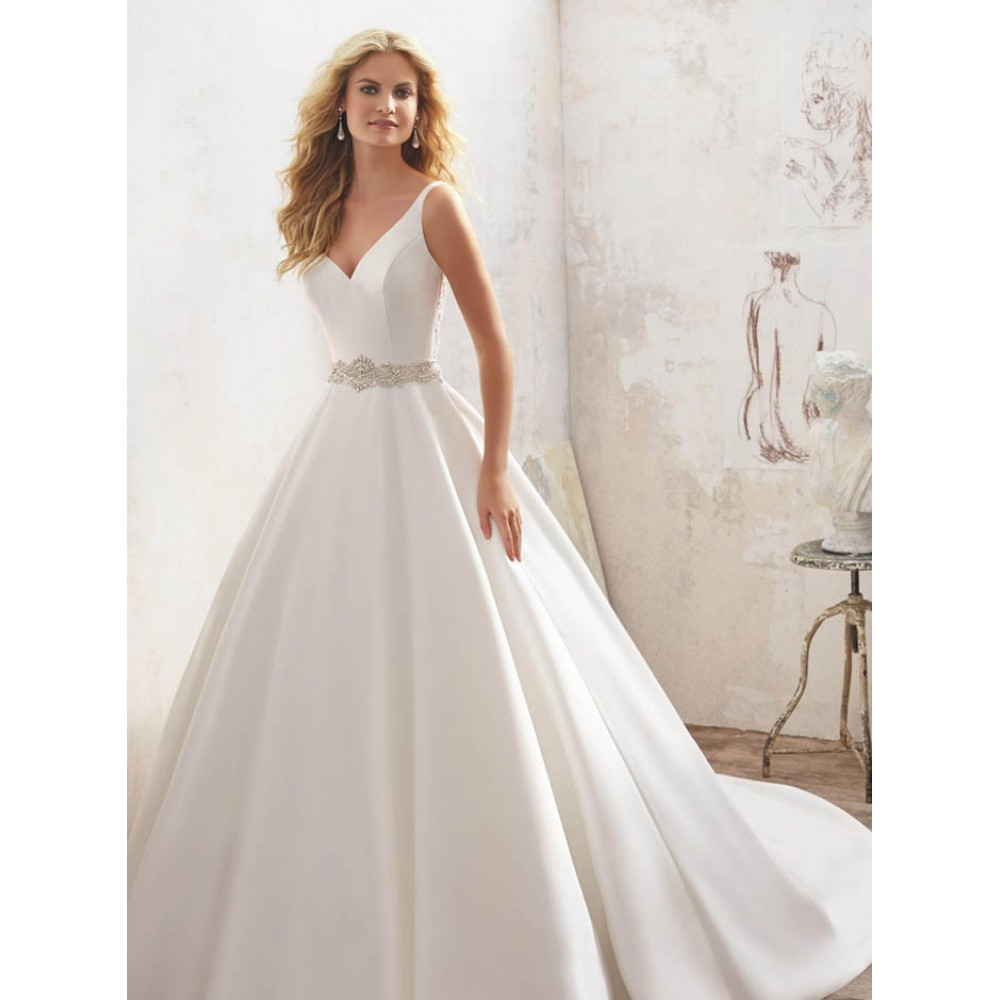 Mori Lee Wedding Dresses By Molly