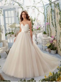 5408 - Ivory/Light Gold (Mori Lee)