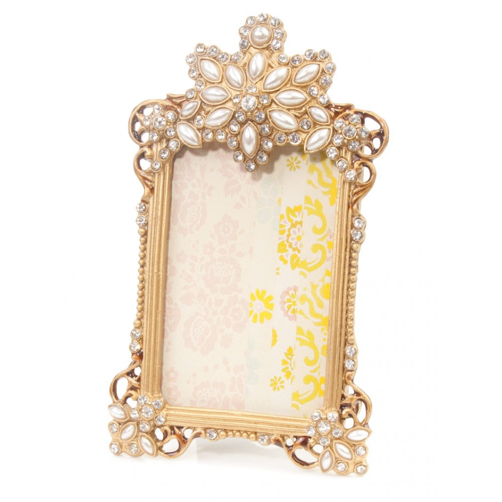 antique gold picture frame 3 x 2 picture frames by molly. Black Bedroom Furniture Sets. Home Design Ideas