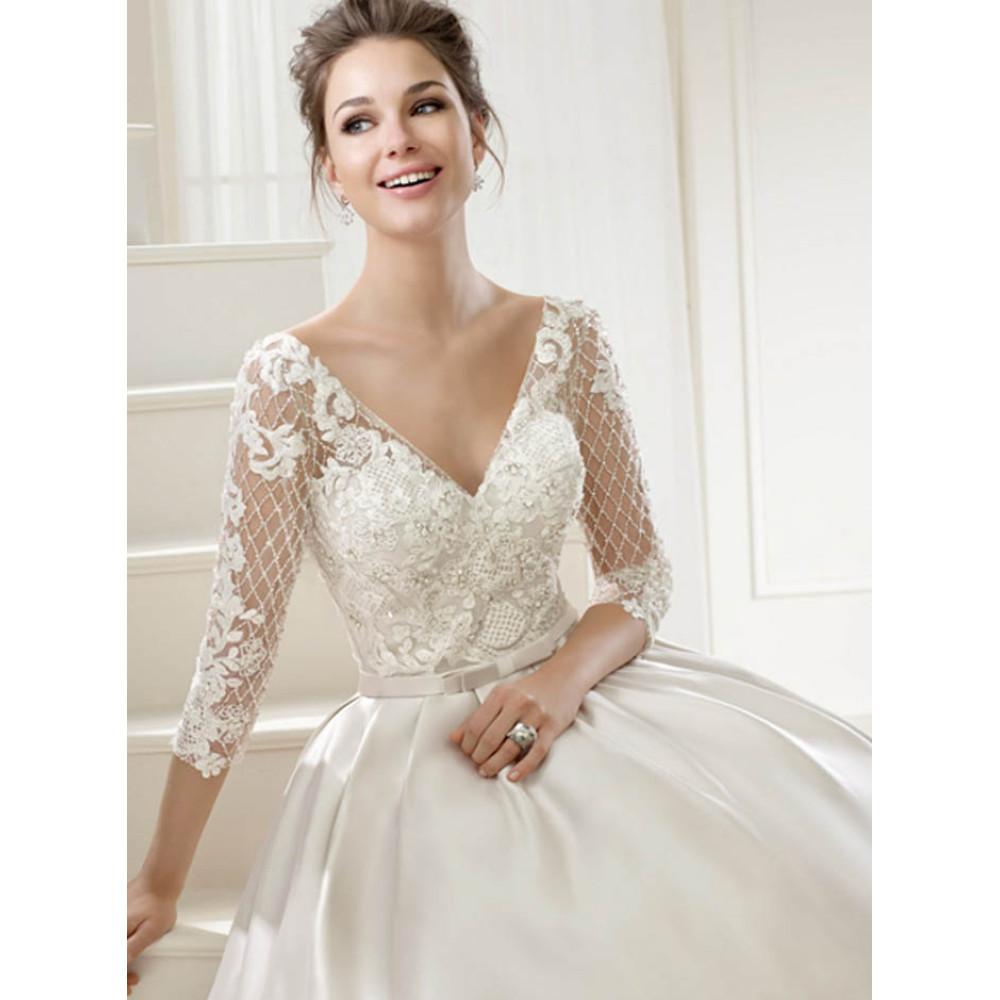 18151 Letisha - Wedding Dresses - Ronald Joyce Wedding Dress by ...