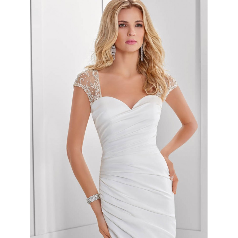 69322 Neila Wedding Dresses Ronald Joyce Wedding Dress