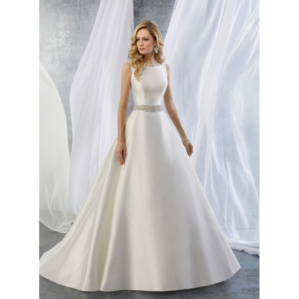 cf4239d96d 18059 Jillian Wedding Dresses Ronald Joyce Dress By