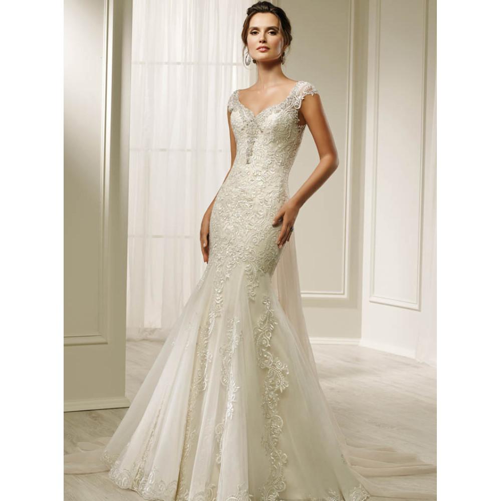 69219 Hesper - Wedding Dresses - Ronald Joyce Wedding Dress by Molly ...