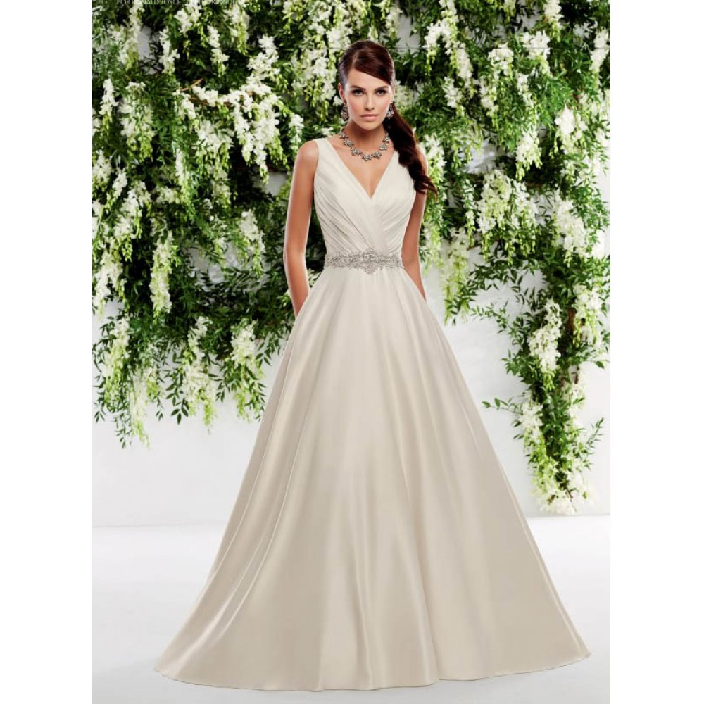 Wedding Gowns New Orleans: 17911 Orleans- Wedding Dresses