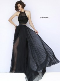 32109 - Black (Sherri Hill)