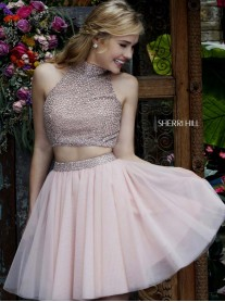 11287 - Blush (Sherri Hill)