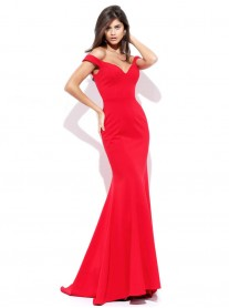 50730 - Red (Sherri Hill)