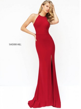 32340 - Red (Sherri Hill)