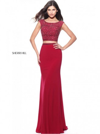 51125 - Ruby (Sherri Hill)