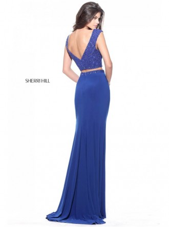 51125 - Royal (Sherri Hill)
