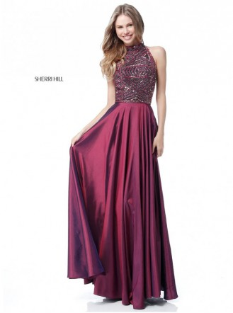 51690 - Ruby (Sherri Hill)