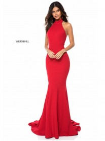51808 - Red (Sherri Hill)