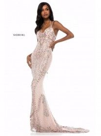 51946 - Light Pink (Sherri Hill)
