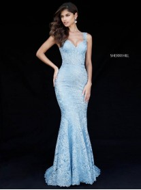51571 - Light Blue (Sherri Hill)