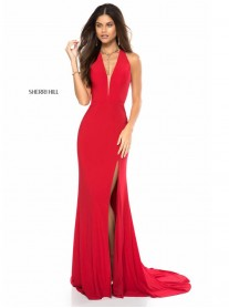 51806 - Red (Sherri Hill)