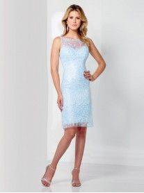 116850 - Light Blue (Social Occasions)