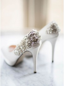 Wedding Shoes Footwear By Molly Browns