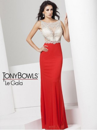 115531 - Red (Tony Bowls)
