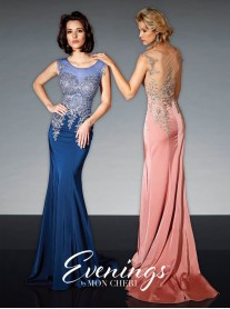 Tony Bowls Dresses - Tony Bowls Prom &amp Evening Dresses Yorkshire ...