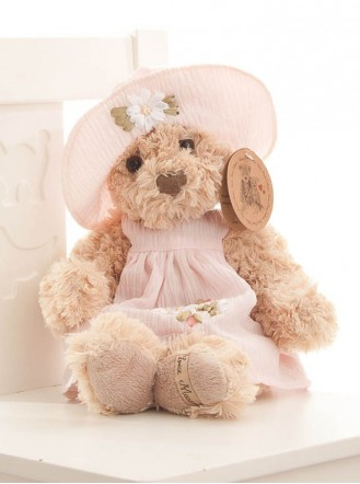 Tifayne Teddy Bear (Louise Mansen)