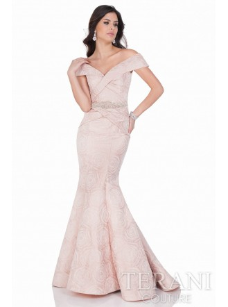1622M1785 - Blush (Terani Couture)
