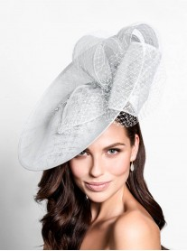 VX205 Fascinator (Vixen Millinery)