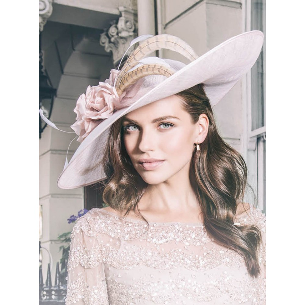 Hat VX203 - Vixen Millinery by Molly Browns 46083c2f78c