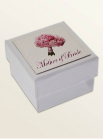 Mother Of The Bride - Mini Wedding Gift Box