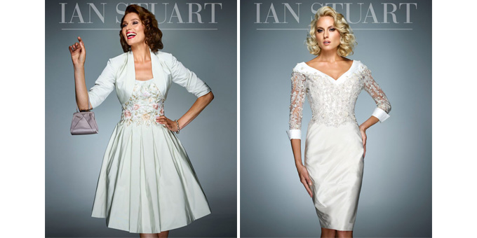 Ian Stuart - Exclusive To Our Beverley Boutique! by Molly Browns