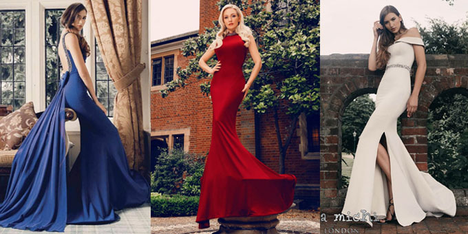 Now Stocking Pia Michi Prom Dresses by Molly Browns