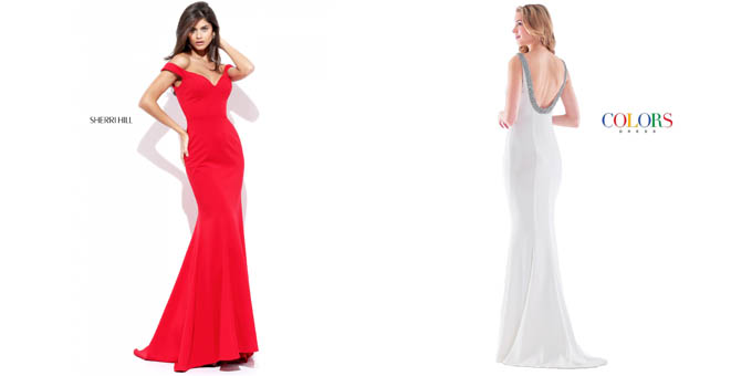 Prom Dress Top Tips - 1. The Dress To Compliment Your Body Shape by ...