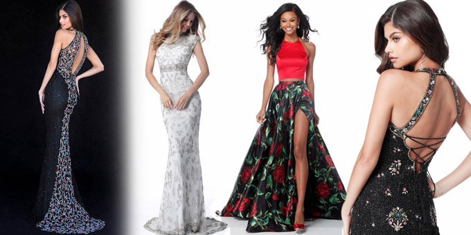 81720a4a2f9 2018 Prom Dress Collections - Sherri Hill by Molly Browns