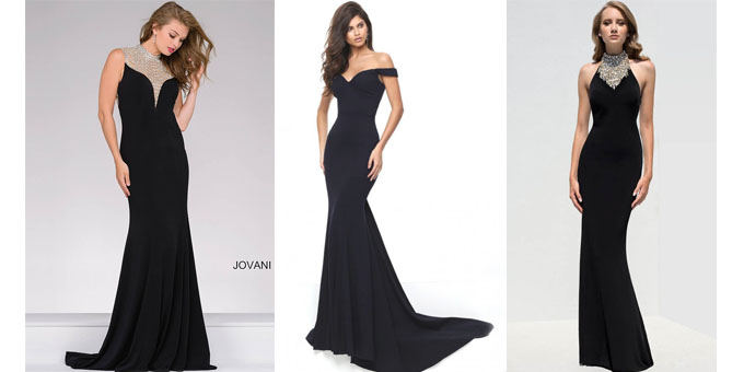 Prom Dress Top Tips - 2. What Do You Want Your Prom Dress To Say ...
